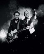 FESTIVAL DE CARCASSONNE : SIMPLE MINDS