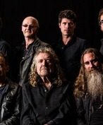 FESTIVAL DE CARCASSONNE : ROBERT PLANT & THE SENSATIONAL SPACE SHIFTERS