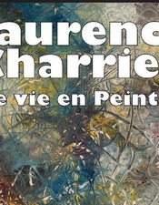 Exposition LAURENCE CHARRIER