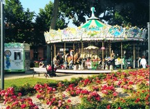 MANEGE CARROUSEL