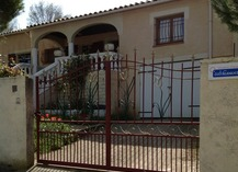 BED & BREAKFAST LE BEAUSEJOUR - Carcassonne
