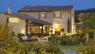 HOTEL DU CHATEAU & SPA - Carcassonne