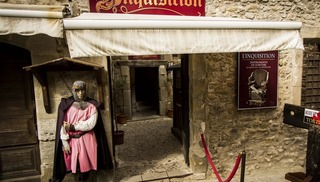 MUSEE DE L'INQUISITION - Carcassonne