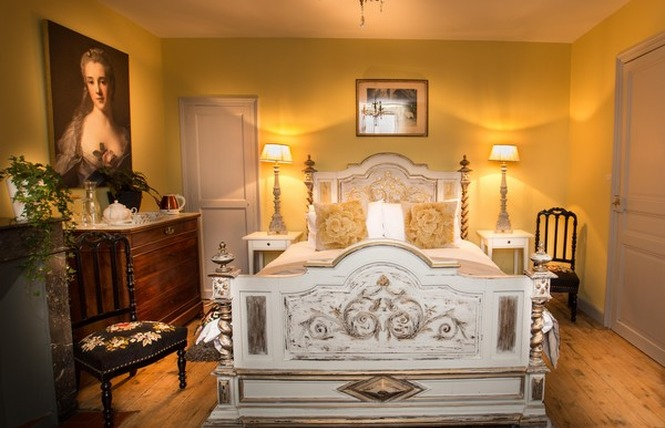 CARCASSONNE BED AND BREAKFAST 1 - Carcassonne