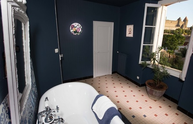 CARCASSONNE BED AND BREAKFAST 5 - Carcassonne