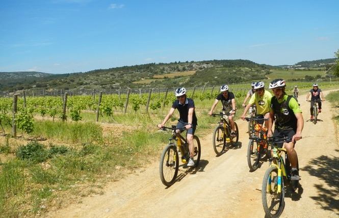 GENERATION VTT - EVADEO CYCLES 1 - Carcassonne