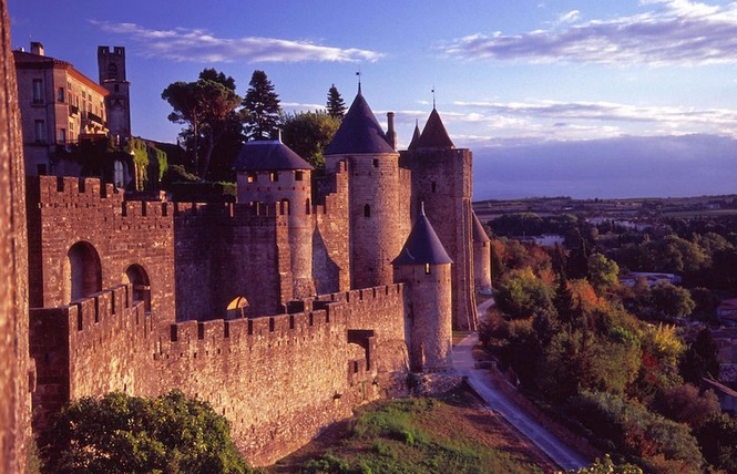 M. SOUROU LUDOVIC 5 - Carcassonne