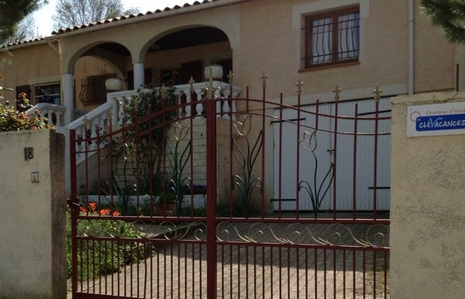 BED & BREAKFAST LE BEAUSEJOUR 1 - Carcassonne